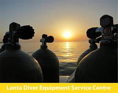 Lanta Diver Equipment Service Center