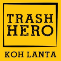 SCUBA Diving Thailand Koh Lanta - Trash Hero